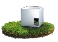 ZOOM on Fast LTA Silent Cube Compact – Digital Safe of the 21st century